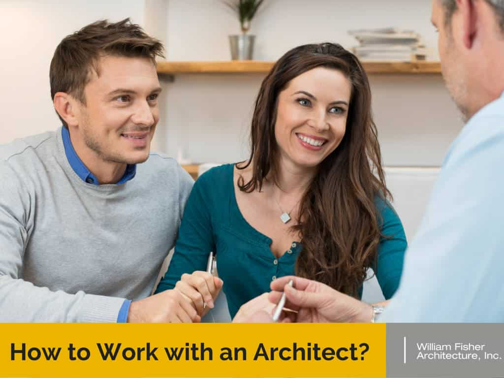 How to Work with an Architect-Santa Cruz, CA