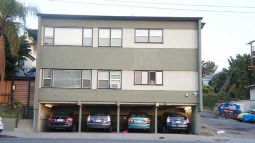 Retrofit Required William Fisher - Santa Cruz, CA