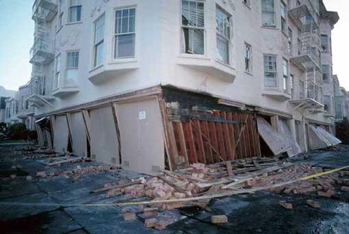 Soft Story Seismic Retrofit William Fisher - Santa Cruz, CA