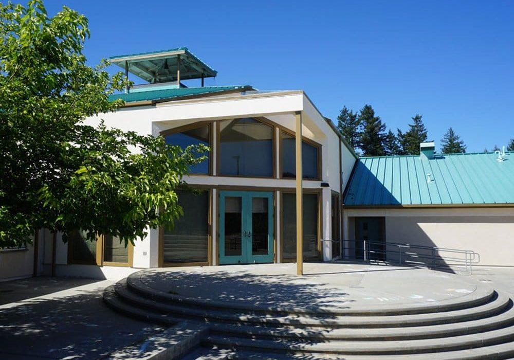 Loma Prieta Elementary School - Santa Cruz, CA