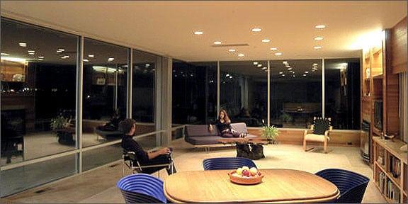 Modern Architecture Santa Cruz Ca