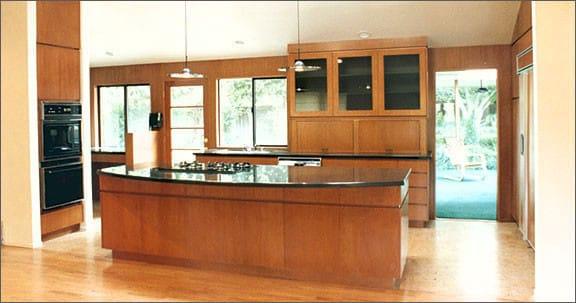 Home projects Santa Cruz Ca