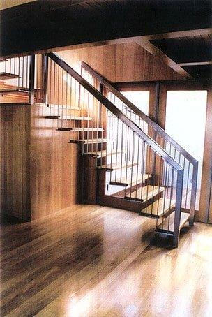 Home Project Santa Cruz Ca
