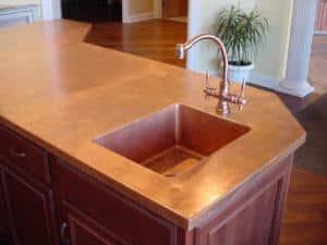 copper-countertops
