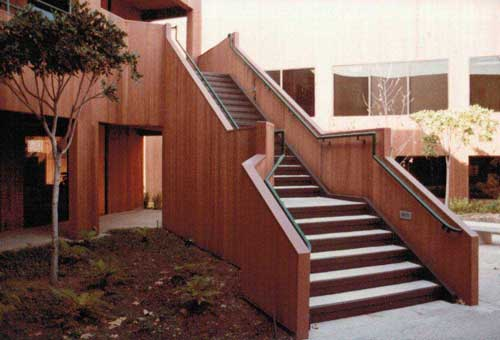 Educational Architecture Design - Santa Cruz, CA