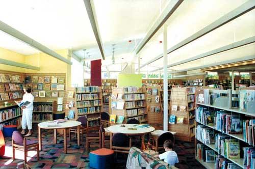 Government Architecture William Fisher - Santa Cruz, CA