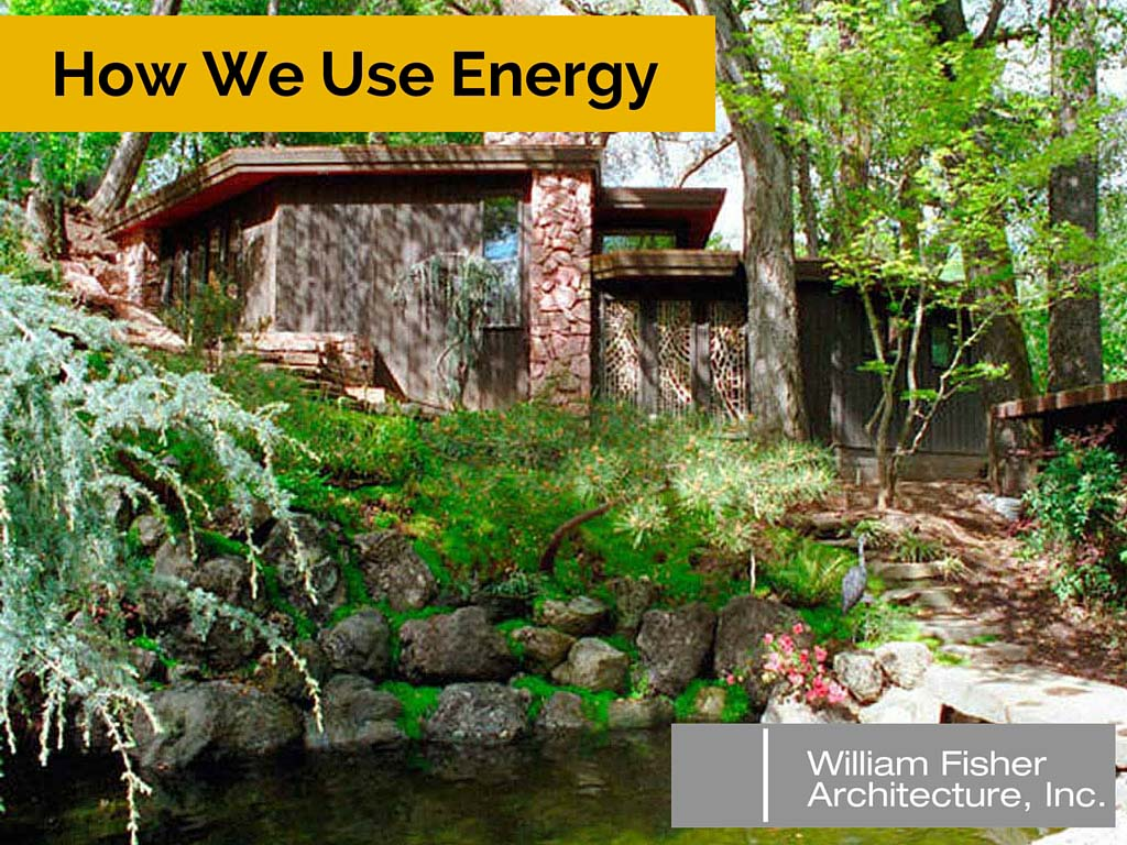 How we use energy-santa cruz, ca